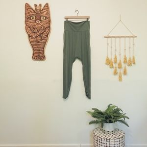 Free People FP Movement Echo Harem Pant